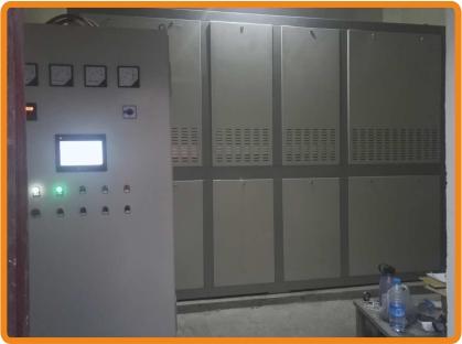 380V低压固体竞博jbo官网热水机组